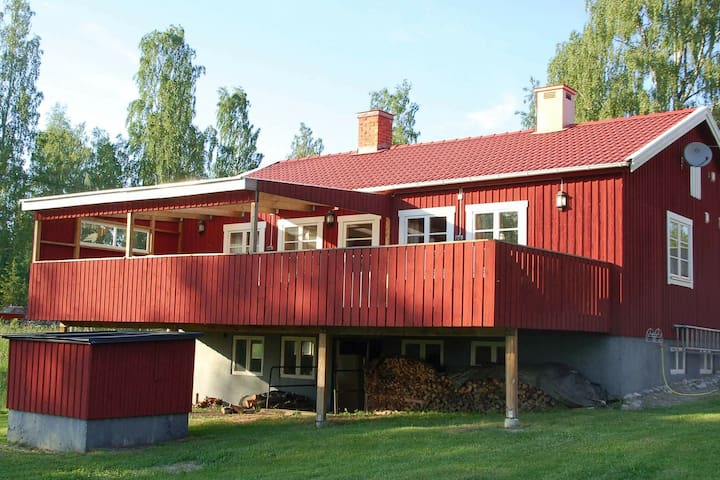 4 star holiday home in SÖDERBÄRKE