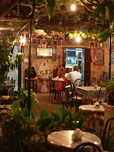 Mamas and Mike - Old Town (double room) - Rodos