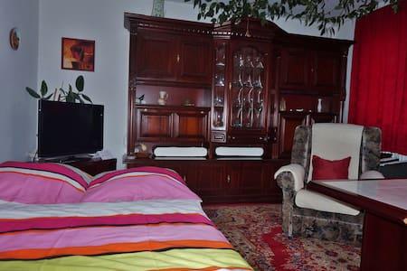 Quiet, cozy apartment, 10 minutes to city center - Мюнхен - Квартира