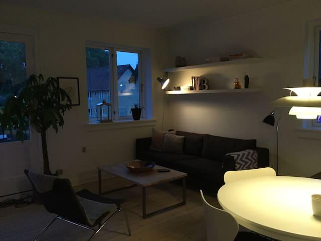 Hyggelig lejlighed i Lyngby - Kongens Lyngby