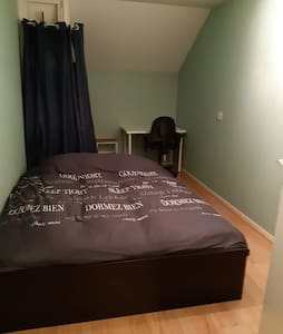 Nice room in Heerlen near Maastricht, Aachen. R5