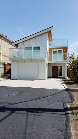 White Rock Beach House - 白石海滨别墅
