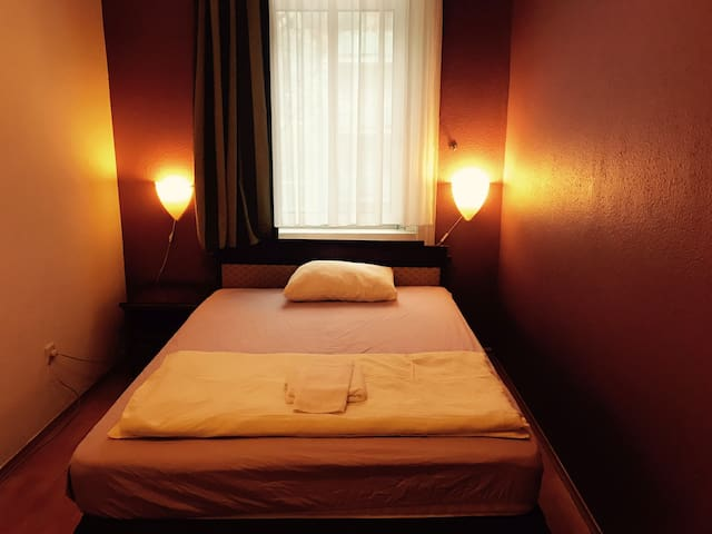 Hotel Pension Astra