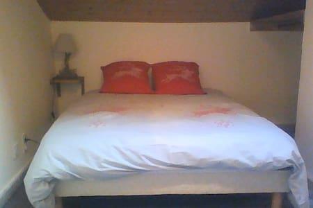 Chambre Savoyarde - Lanslebourg-Mont-Cenis