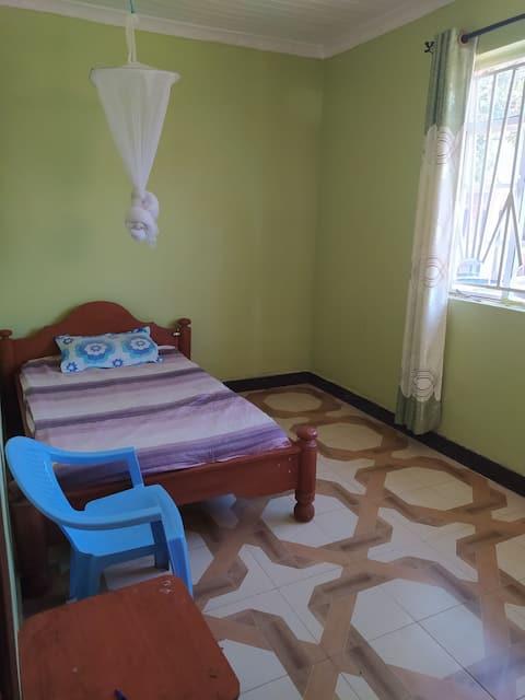 2 bedroom guest suite
