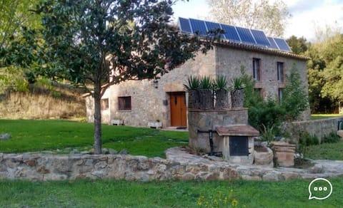 Casa rural CAN CARRERAS