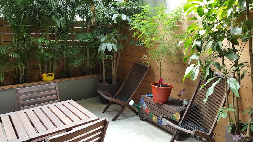 Peaceful Heaven in Wan Chai - Great Location! - Hong Kong - Leilighet