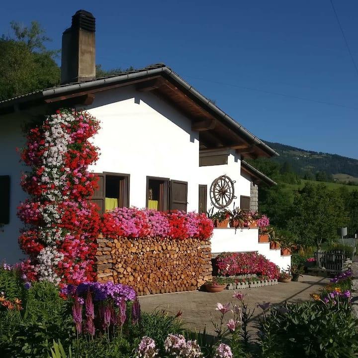 Maison Chaligne