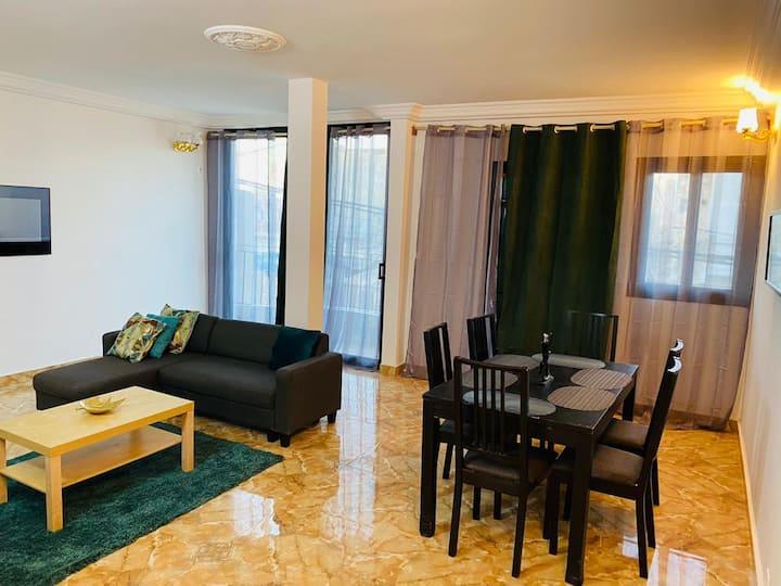 Appartement Meublé à Ngor
