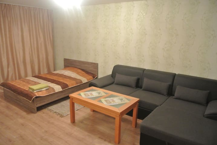 Piramida Apartments - Narva - Apartament