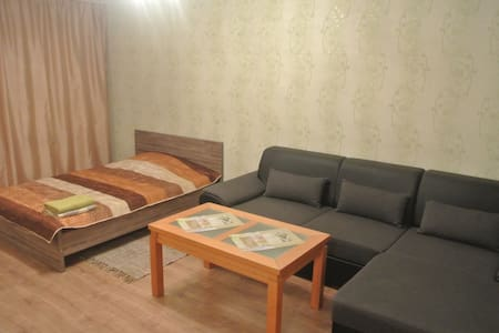 Piramida Apartments - Narva