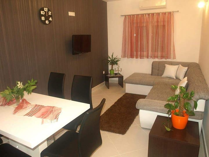 Villa Delija Klek - Luxury romantic  apartment