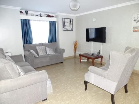 Aden Apartment, Nyayo Estate
