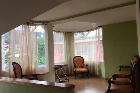 Apartamento cómodo de 110 metros - Pacho