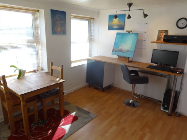 The Studio - Bournemouth - Appartement