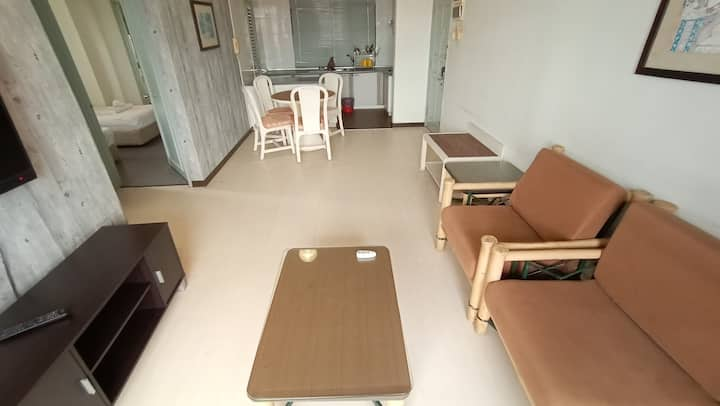 VioMaxs Mahkota 2 Bedrooms/ Pool view/ 5th Floor