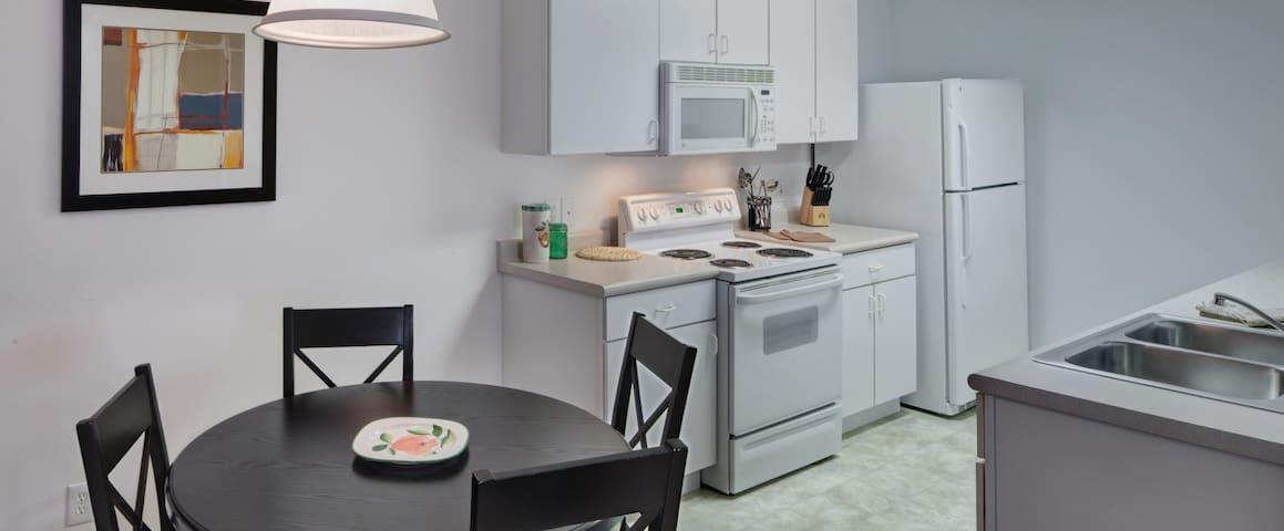 Cozy Copley Location!-2b - Akron - Apartamento