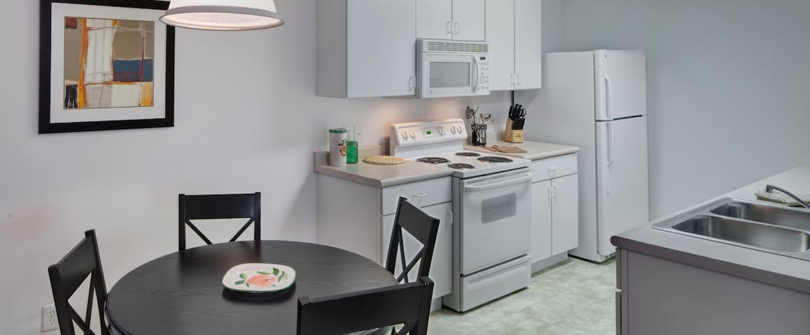 Cozy Copley Location!-2b - Akron - Apartment