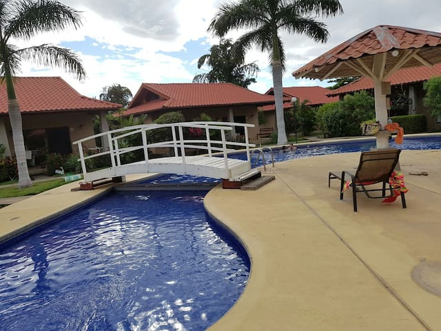House Claudia Playa Potrero Guanacaste Costa Rica - Potrero
