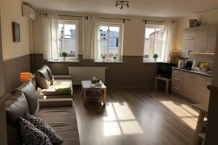 Apartament Żak no. 9 w centrum 32m2 !  Leszno