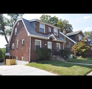 Charming St. Louis bungalow - Richmond Heights - Hus