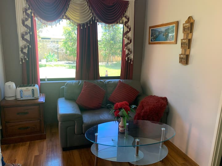 2 Private Rooms in Busselton (South of WA)