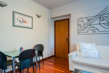 Brand NEW Studio + Wifi + TV and Pool - Belo Horizonte - Wohnung