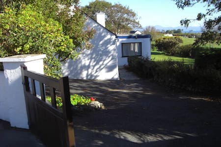 Abersoch Holiday Cottage - Holidays & Short Breaks