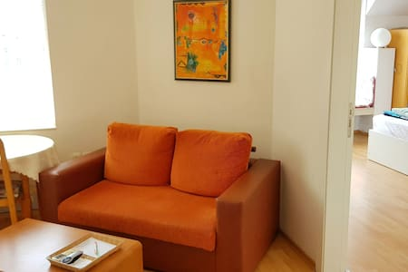 Bright & Spacious 1 Bedroom Apt w/ Garage. Plovdiv