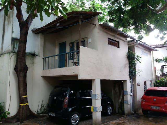 Bangalô charmoso próximo a praia - Fortaleza  - House
