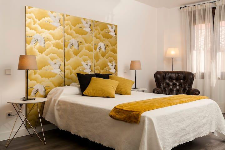 Domus Toledo wholly renewed 1250 sq ft Apartment