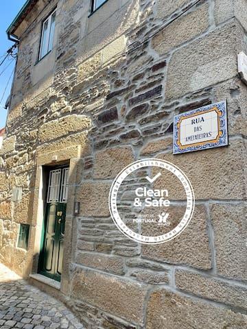 Casa da Lurdinhas - Douro - T1