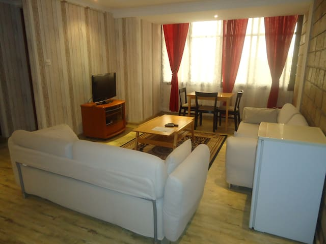Private 1 bedroom - Nairobi - Apartamento