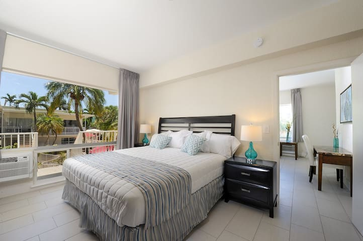 Fort Lauderdale Beach Apartment B