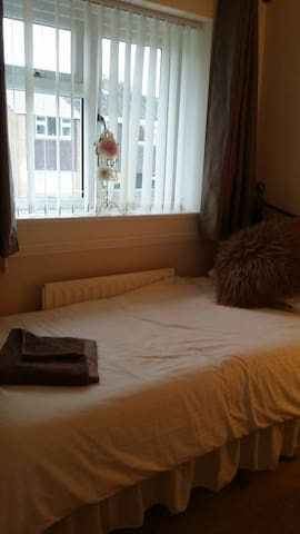 clean and cosy  single room - Almondsbury - House