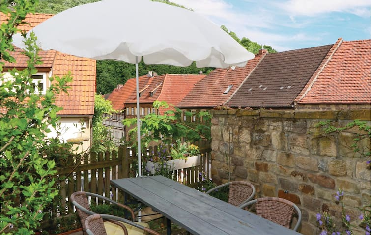 Holiday cottage with 3 bedrooms on 100m² in Zeil am Main