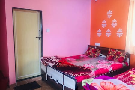 Choudhary Hills Resort Deluxe Room