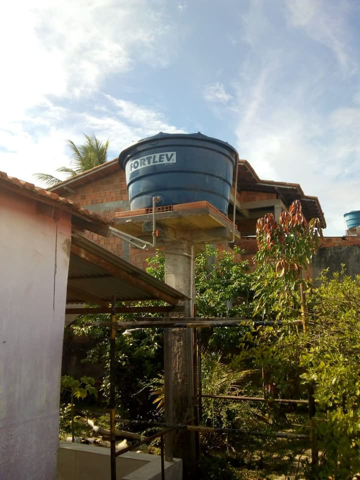 Casa de praia Conceição da barra ES