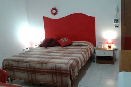 Recently renovated studio apartment in Salento - Soleto - Apartment