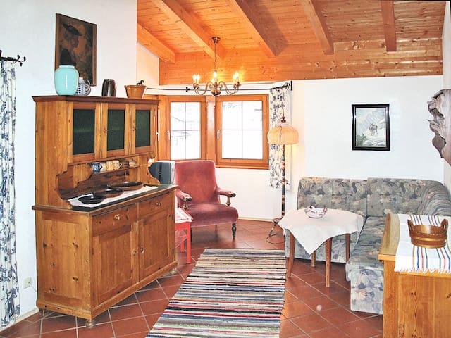 Apartment Haus Minerva in Berchtesgadener Land