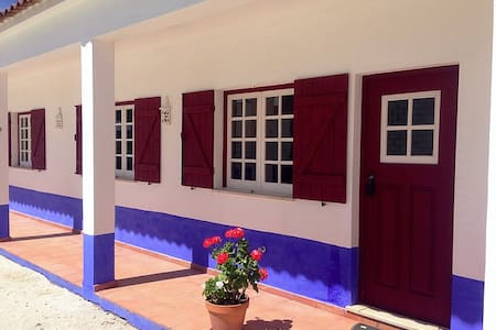 Cottage Ribatejo, Cartaxo-6 pessoas - Vila Chã de Ourique