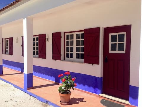 Cottage Ribatejo, Cartaxo-6 pessoas