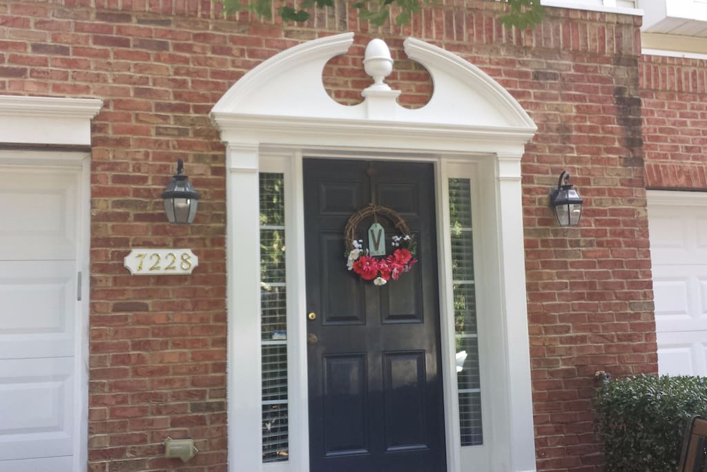 Tower Walk Airbnb Private Bedroom Near Airport Townhouses For Rent In Raleigh North