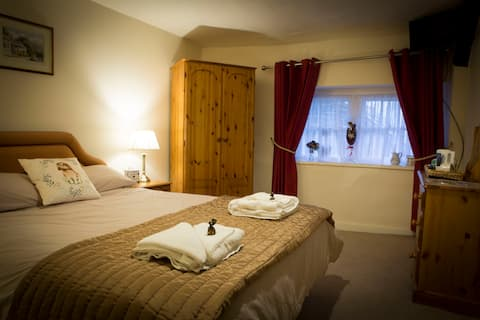 Ship Inn Rm5 Coniston, Bed &Breakfast Dog friendly