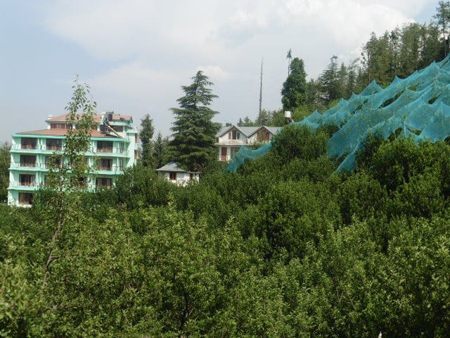 Best Resort in Shimla, Mashobra, Kufri
