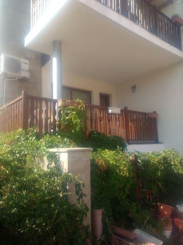 Квартира рядом с пляжем