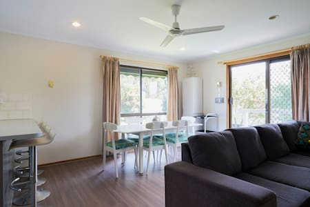 Tarwin Lower 3BR House  Near Inverloch/Venus Bay - Tarwin Lower - Hus