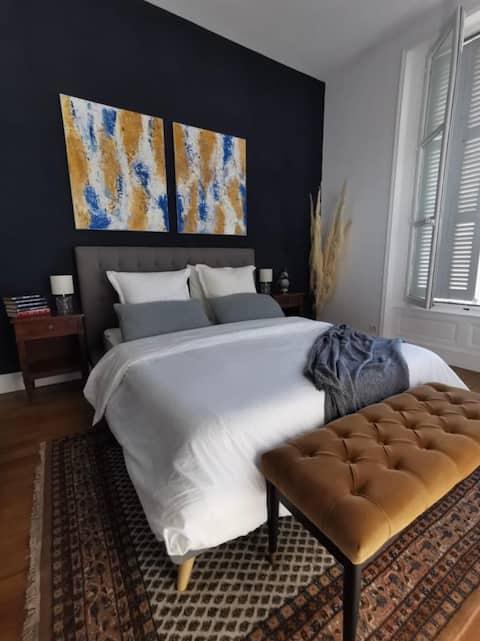 Le Manoir du Marais chambre d'hôtes