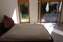 Dein/Euer Zimmer bzw. Studio