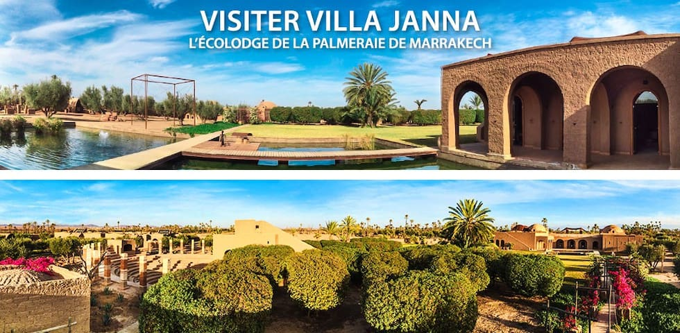 VILLA JANNA Privatised (34 People)